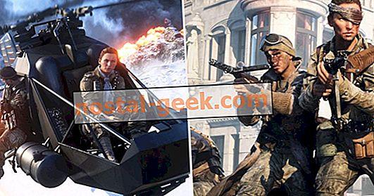 Battlefield 6: 10 Dinge, die DICE enthalten soll