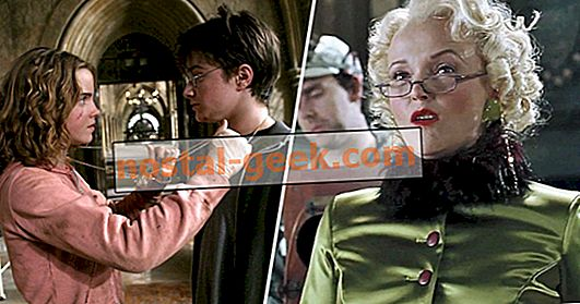 25 Teorie dei fan di Harry Potter (Non possiamo credere che siano vere)