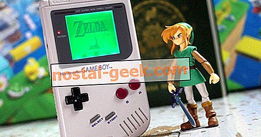 Peringkat Definitif Dari Setiap Judul Zelda Genggam