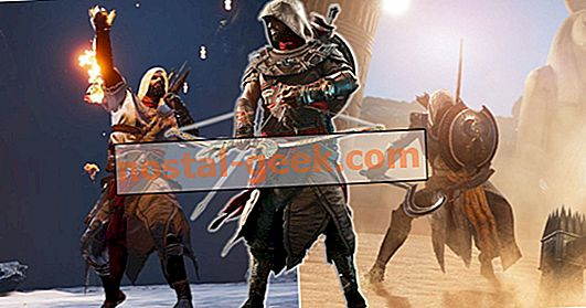 15 besten Waffen in Assassins Creed Origins, Rangliste