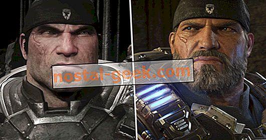Gears Of War: 10 Dari Kutipan Paling Badass Marcus Fenix