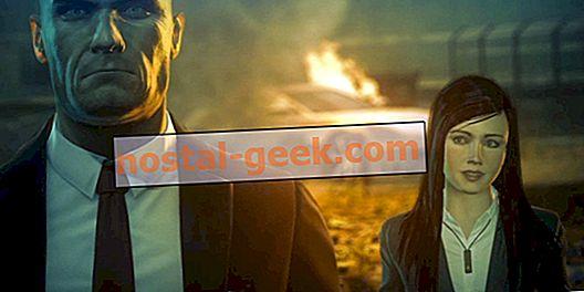 10 Dinge, die wir in Hitman 3 sehen wollen
