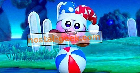 Kirby: 10 Hal Luar Biasa yang Kebanyakan Orang Tidak Ketahui tentang Marx