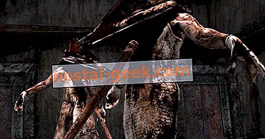 Silent Hill: Die 10 störendsten Monster der Franchise und was sie darstellen