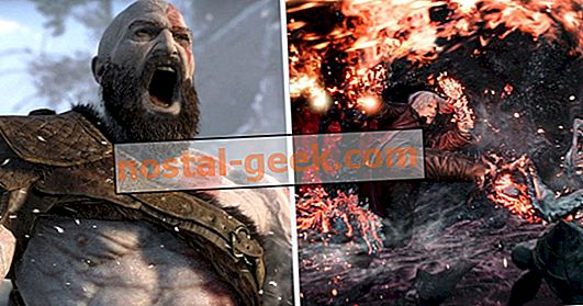 Kratos von God Of War gegen Devil May Cry's Dante: Wer ist stärker?