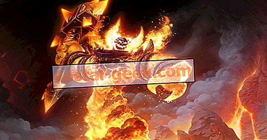 World Of Warcraft Classic: 10 éléments de puissance les plus puissants (et pourquoi ils sont si bons)
