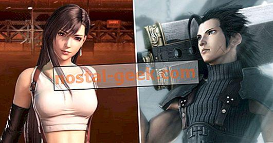 Rangking Setiap Final Fantasy VII Karakter yang Dapat Diputar Mulai dari Paling Lemah hingga Paling Bertenaga