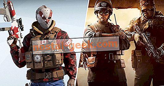 Rainbow Six Siege: Die 8 besten Angreifer (& 8 besten Verteidiger)