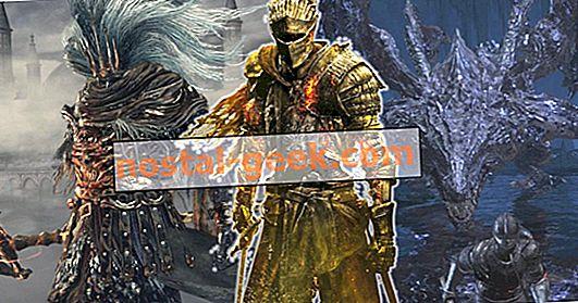 Dark Souls: 15 boss più difficili della serie, classificati