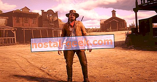 Red Dead Redemption 2: 10 Detail Semua Orang Sama Sekali Kehilangan Tentang Jack Marston