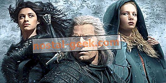 The Witcher: 10 versteckte Details über Geralt Of Rivia Alle haben es vermisst