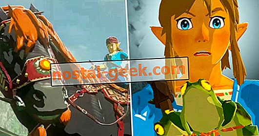 15 INSANE Zelda: Breath Of The Wild Secrets Du (förmodligen) inte visste