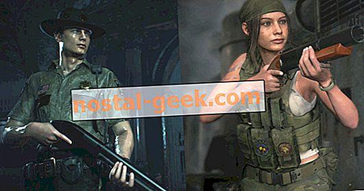 Resident Evil 2 Remake: Alle Kostüme in der Rangliste (und wie man sie bekommt)