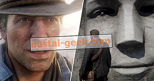 30 posizioni nascoste e armi in Red Dead Redemption 2 casuals non li troveranno mai (e dove trovarli)