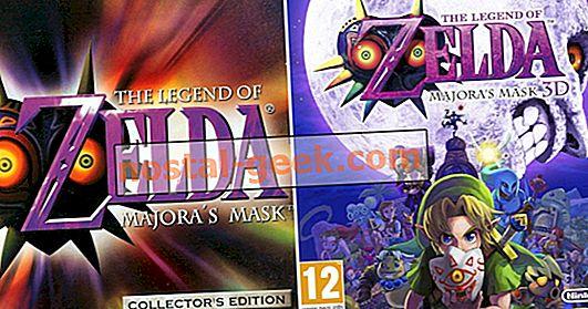 Peringkat 10 Remake & Remaster Nintendo 64 Terbaik