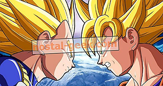 25 Goku V yang lucu  Memeta Vegeta Yang Akan Membuat Anda Tertawa