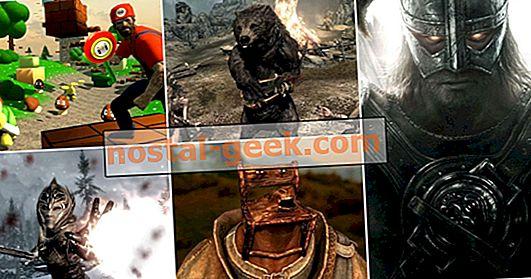 Skyrim:ゲームを完全に変える5つのMods(および5つの陽気な奇妙なMod)