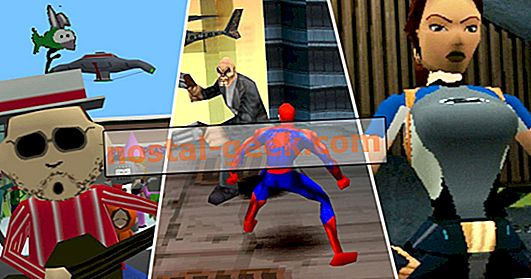 15の最悪のPS1ゲーム(そして15の価値のある一見)