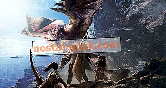 Monster Hunter World: 10 Fakta yang Tidak Pernah Kamu Ketahui tentang Naga Penatua