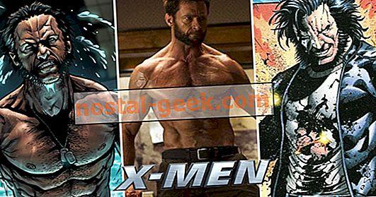 Marvel: 22 supermakter som Wolverine har som är hemliga