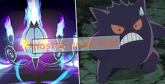 5 motivi per cui è importante avere un Pokémon di tipo fantasma nella tua squadra (e 5 per non disturbare)
