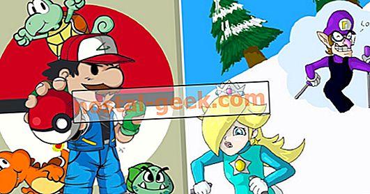 22 lustige Super Mario-Bilder, die für Worte zu lustig sind