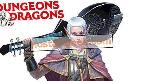 Dungeons & Dragons: Semua 5 Subclass Resmi Bard, Peringkat