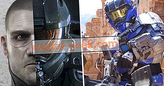 25 Текущий Halo 6 Слухи, которые не хотят, чтобы поклонники знали