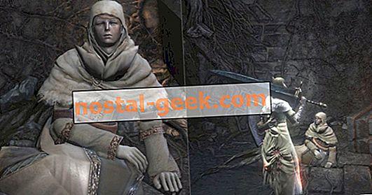 Dark Souls 3: 10 Fakten, die Sie über Irina Of Carim nicht wussten