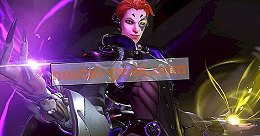 Overwatch: 10 Fehler, die jeder Moira-Spieler macht (und wie man sie behebt)