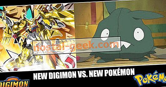 15 lustige Pokémon gegen Digimon-Meme, die dich zum Lachen bringen