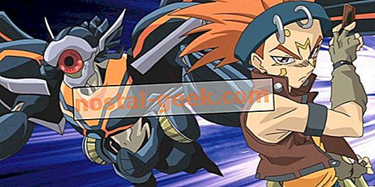 Yu-Gi-Oh!: Jeder Unterzeichner Drache, Rangliste