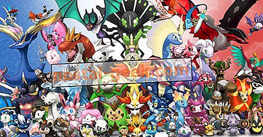 Pokémon: 10 legendäre Pokémon-Meme, die für Worte zu urkomisch sind