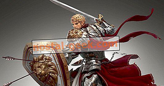 Dungeons & Dragons: 5 Kemampuan Fighter Yang Harus Digunakan (& 5 Untuk Hindari)