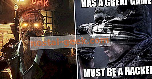 15 Call Of Duty Cheats Activision ne veut pas que vous sachiez