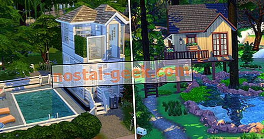 The Sims 4 Tiny Living: 10 Terrific Tiny Homes
