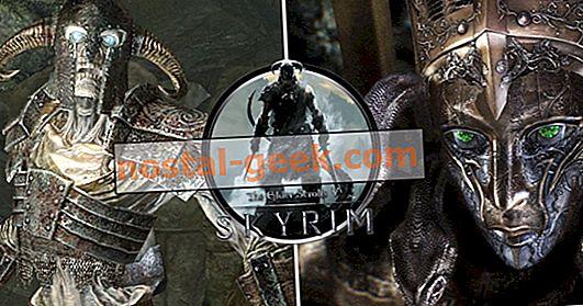 Skyrim: Die 15 gruseligsten versteckten Dungeons