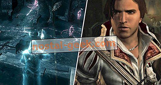Assassin's Creed: 25 Hal Tentang Ezio Auditore Yang Tidak Masuk Akal
