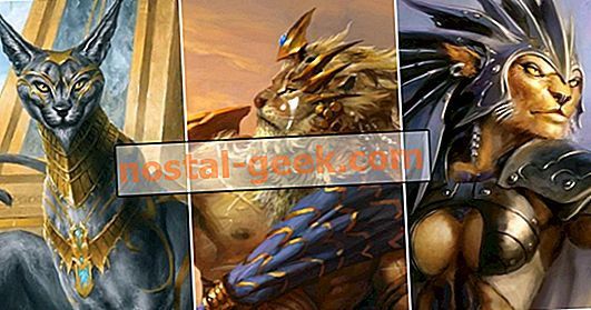 Magic: The Gathering - Die 10 stärksten Karten für Cat Tribal Commander Decks