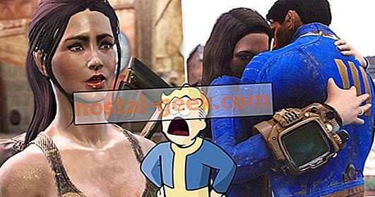 20 strane teorie sui fan di Fallout (che in realtà sono state confermate)