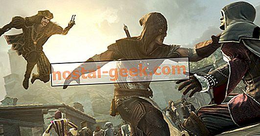 10 Dinge, die Sie über Assassins Creed Multiplayer nicht wussten