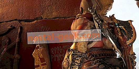 戦争の神:ファイ、クラトスの堕落した妻、アトレウスの母に関する10の事実