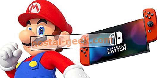 Die 10 besten Mario-Spiele auf Nintendo Switch (bisher), bewertet