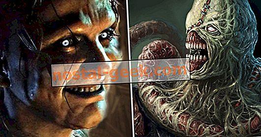 Resident Evil: Die 8 coolsten und die 7 lahmsten Monster