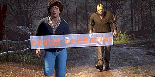 10 besten Tipps für das Spielen als Jason am Freitag, den 13 ..