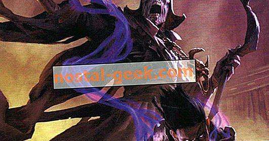 DnD: 10 Item Ajaib Gila Dari Panduan Master Dungeon