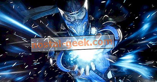 Mortal Kombat 11: 10 Pejuang Terbaik Untuk Pemula