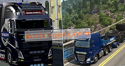 Euro Truck Simulator 2:あなたの時間に値する5つの驚くべき理由(&5はそうではありません)