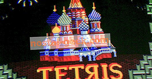 У блоков Tetris есть имена (и 9 других интересных фактов о Arcade Classic)