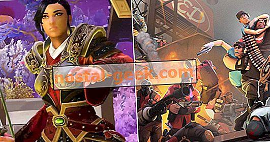 10 des jeux gratuits les plus populaires sur Steam